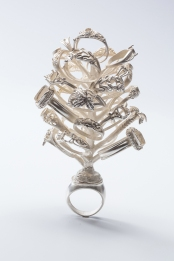 Soohye Park | Untitled Ring