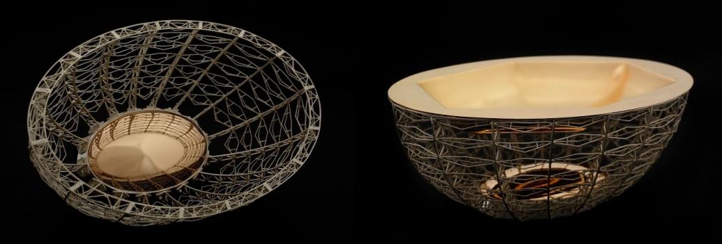 Karen Westland | Infinity Bowl