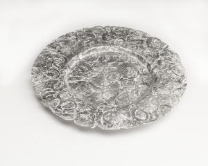 Soohye Park | Silver Plate