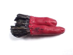Maude Lauziere-Dumas | Worker's Hand