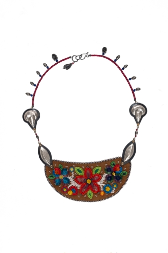 "Tania Larsson ""Tsehchin Necklace"""